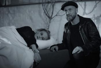 Mark Bakaitis & Saara Lamberg
