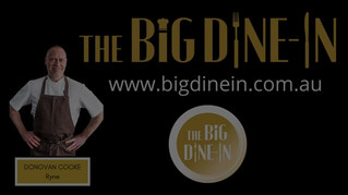 The Big Dine In