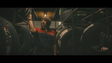 Tyrepower - History