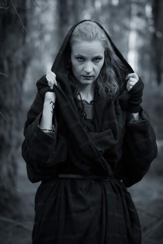 Saara Lamberg as Dalia