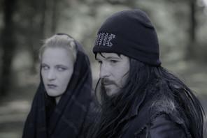Dalia and Samoth
