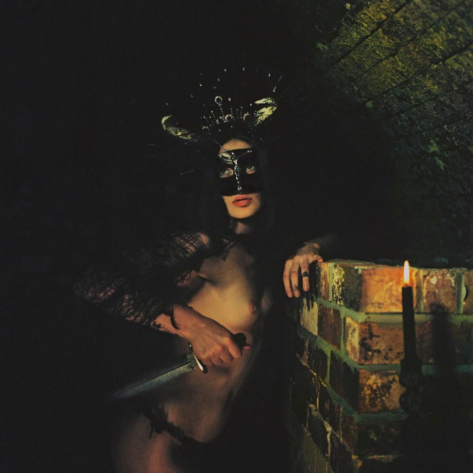 Cult Girls Ritual