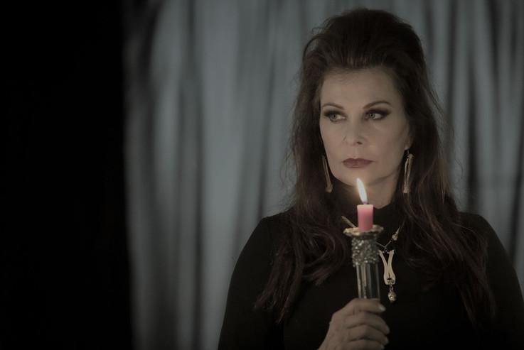 Jane Badler as Ragana