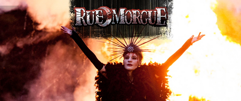 Cult Girls reviewed by Rue Morgue