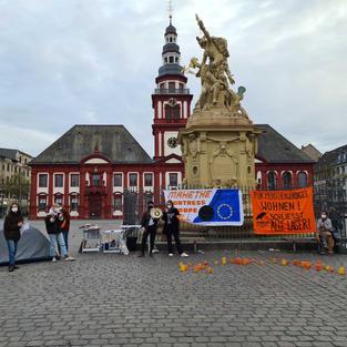 Aktionstag 10.04.2021 Mannheim
