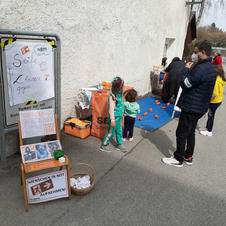 Aktionstag 10.04.2021 Bad Waldsee