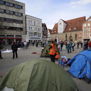 Aktionstag 10.04.2021 Reutlingen