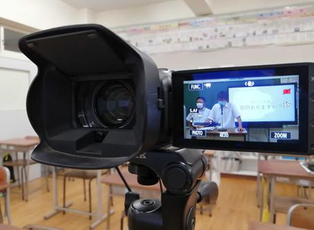 地方創生未来構想:勝浦中学校と創り上げた「新しい学校」コロナ禍で変わる教育スタイル