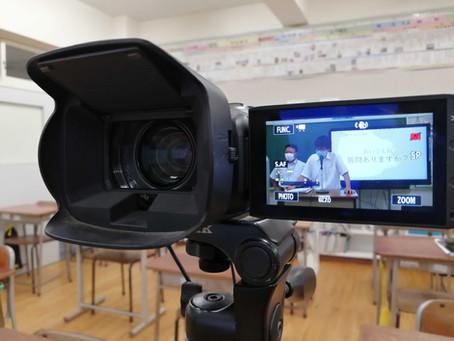 【地方創生未来構想】勝浦中学校と創り上げた「新しい学校」コロナ禍で変わる教育スタイル