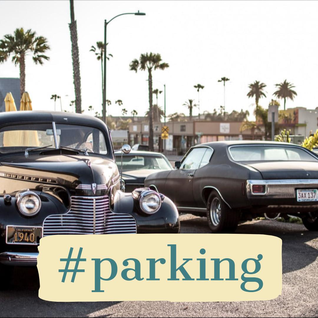駐車場利用が無料