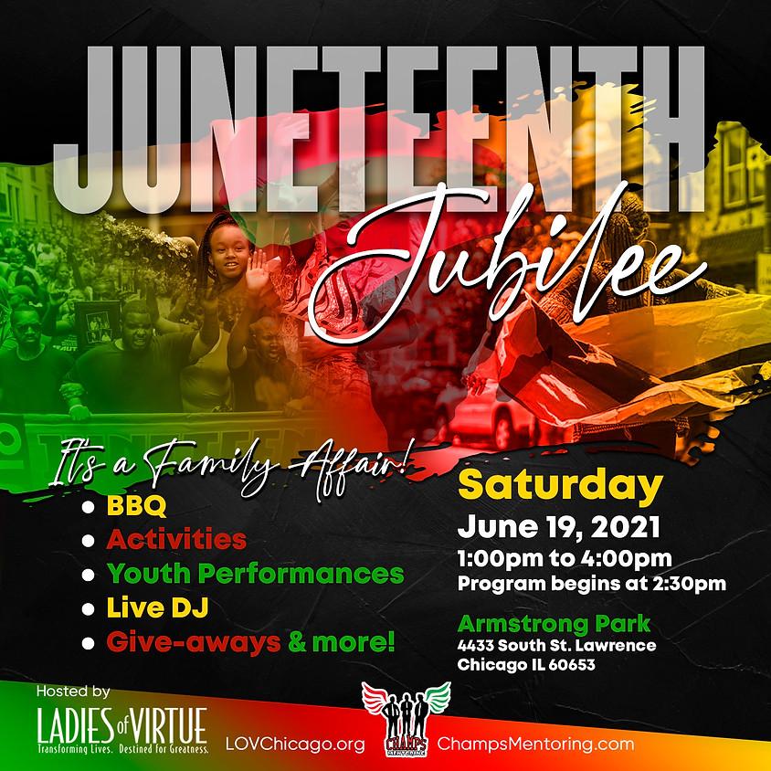 Juneteenth Jubilee