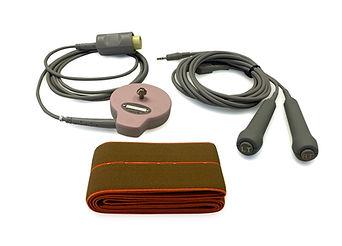 Kit Gemelar Cardiotocógrafo MT-516 Toitu