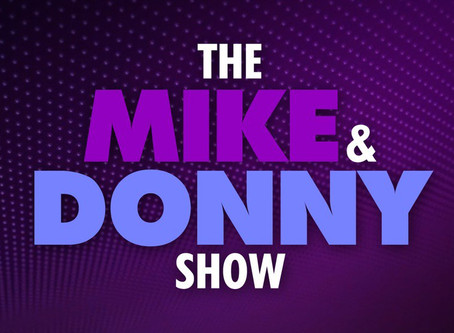 The Mike & Donny Show | B2TS