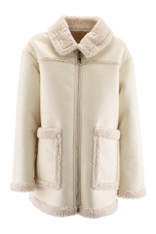 Eco Montone Jacket