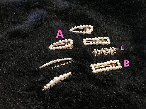 Mollettine perla