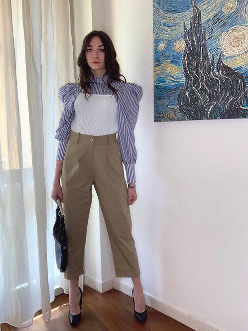 Pantaloni Safari