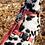 Thumbnail: Peitoral H Para Cachorro Coral
