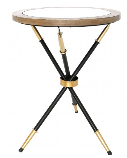 ORALIE LAMP TABLE