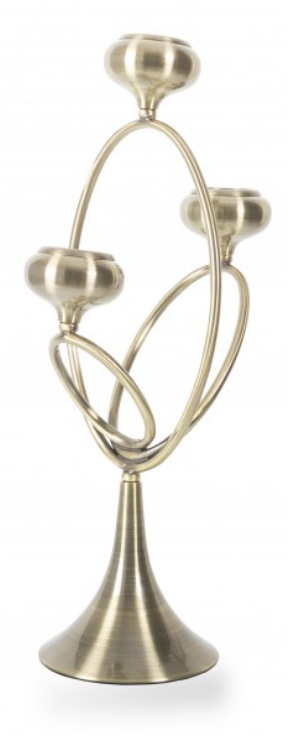 CANDLE HOLDER 3