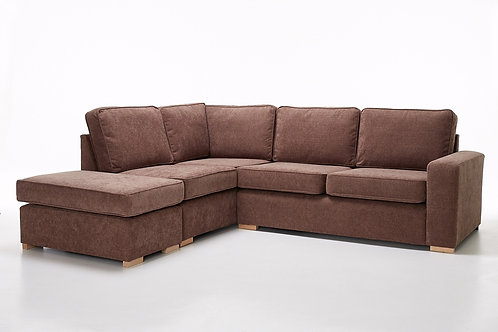 NEW YORK LEFT ARM CORNER SOFA