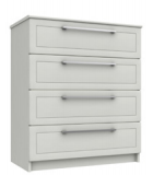 ISLA 4 DRAWER CHEST