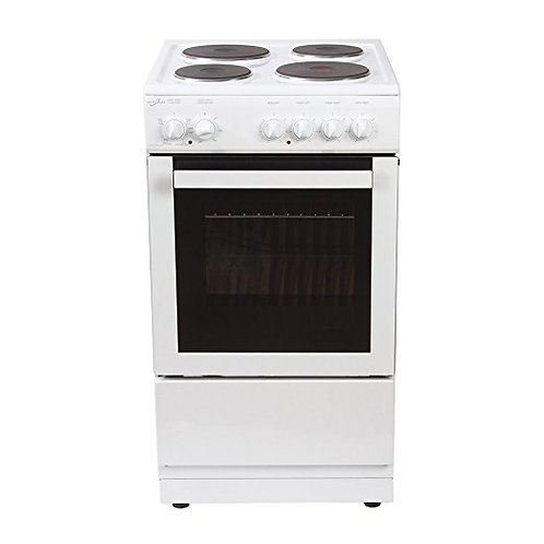 STATESMAN DELTA 50 E SINGLE OVEN