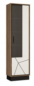 BROLO DISPLAY CABINET