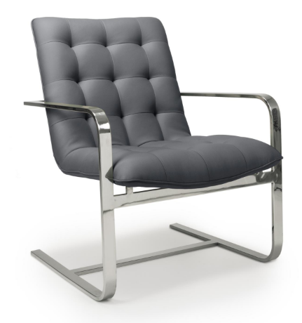 LOGAN LOUNGE CHAIR