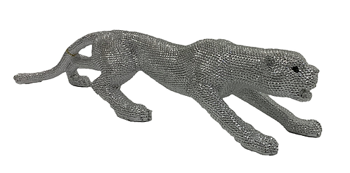PANTHER ORNAMENT