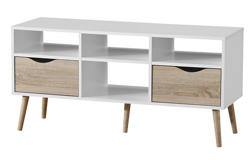 MAPLETON TV UNIT