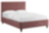Lexie Double Bed Frame