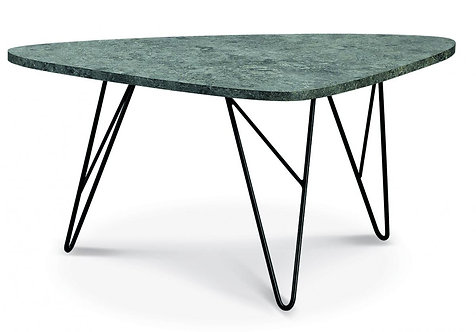 PIN LEG COFFEE TABLE