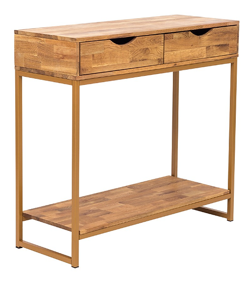 MIRELLE CONSOLE TABLE