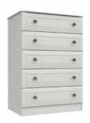 HADLEIGH 5 DRAWER CHEST