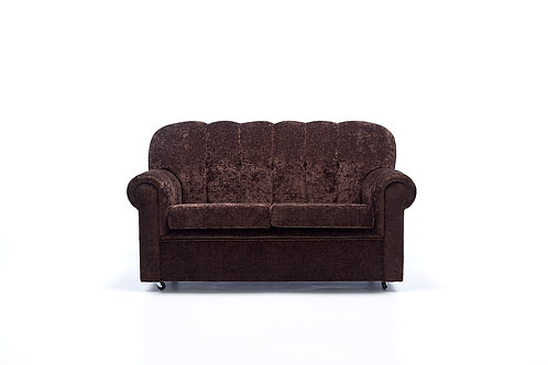 SHELL 2 SEATER SOFA