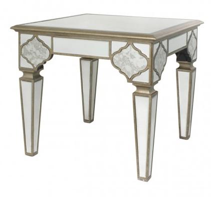 MARRAKECH LAMP TABLE