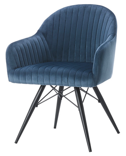 CORFU DINING CHAIR (SOLD IN PAIRS)