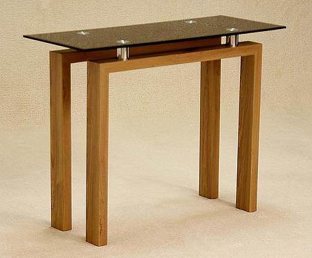 ADINA CONSOLE TABLE
