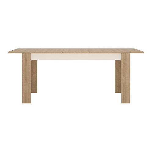 LYON DINING TABLE LARGE EXTENDABLE