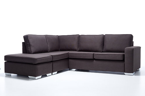 MANHATTAN LEFT ARM CORNER SOFA