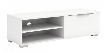 MATCH 1 DRAWER TV UNIT