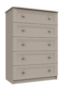 TONBRIDGE 5 DRAWER CHEST
