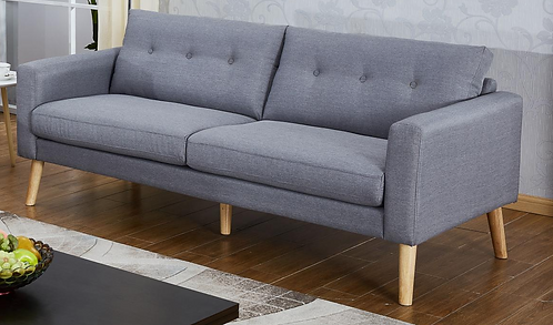 MEGAN 3 SEATER SOFA