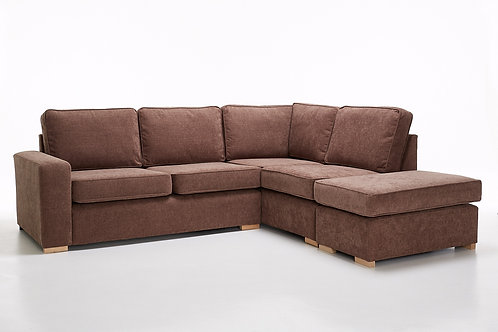 NEW YORK RIGHT ARM CORNER SOFA