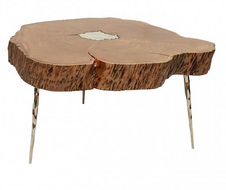 CALLEY COFFEE TABLE