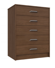 MARLOW 5 DRAWER CHEST