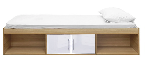 DAKOTA CABIN BED
