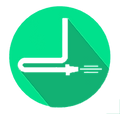 Wright-Way Plumbing sewer jetting service icon