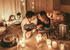 How to Celebrate Your Original Date When Your Wedding Has Been Postponed