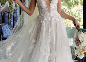 The Ultimate Wedding Dress Fabric Guide